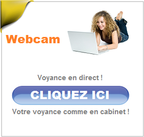 Voyance par webcam en direct